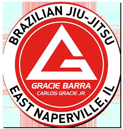 Gracie Barra - Naperville, IL